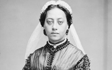 Cuộc đời thăng trầm của nữ triệu phú da màu đầu tiên tại Mỹ