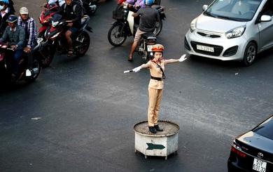 Thủ tướng yêu cầu quy trình xử phạt vi phạm giao thông hoàn toàn trực tuyến