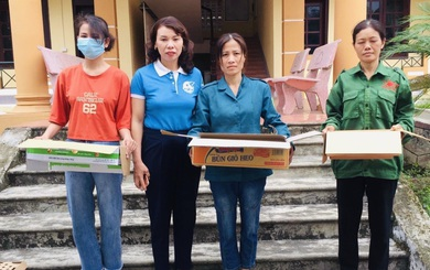 Can Lộc – Hà Tĩnh: Nhân rộng mô hình sinh kế cho phụ nữ nghèo
