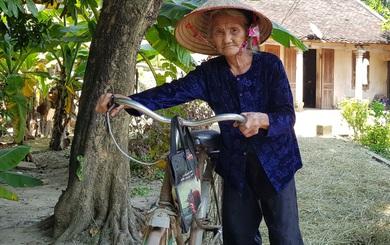 Tết của bà cụ xin thoát nghèo
