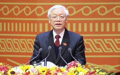 Tổng Bí thư, Chủ tịch nước kêu gọi toàn dân tộc đoàn kết chống dịch Covid-19