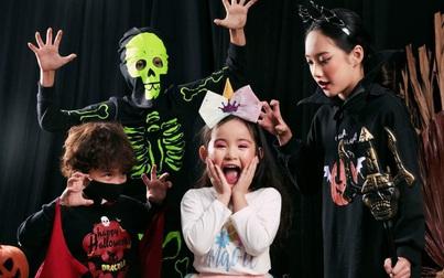"""""""Ma quỷ"""" tràn ngập phố phường trong dịp lễ Halloween"""