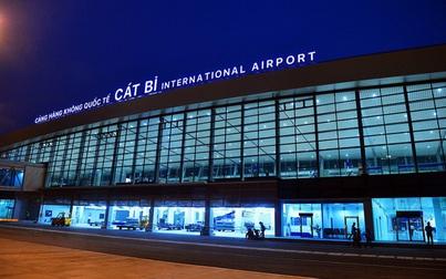 """Soi chiếu an ninh, nữ hành khách nhân thể """"cầm nhầm"""" điện thoại ở sân bay Cát Bi"""