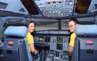 Độc đáo tour trải nghiệm làm phi công lần đầu xuất hiện ở Việt Nam