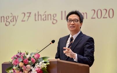 Phó Thủ tướng: Dịch chuyển quyền lực để đảm bảo vai trò của Hội đồng trường