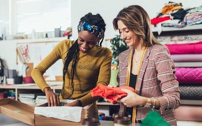 Khủng hoảng do COVID-19 có thể cản trở phụ nữ làm kinh doanh