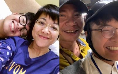 Con trai Thảo Vân không dám mua mũ 600.000 đồng, Công Lý bất ngờ lên tiếng