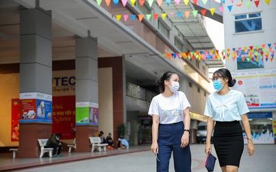 TP.HCM: Nhiều trường cho sinh viên tạm nghỉ vì liên quan đến bệnh nhân COVID-19