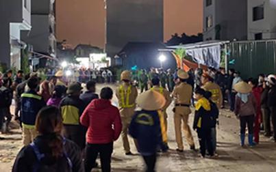 Hưng Yên: Người phụ nữ bán gà bị chồng sát hại giữa chợ