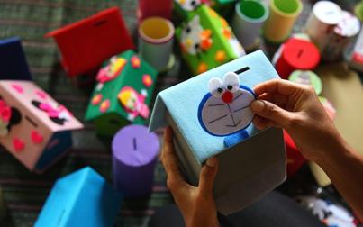 Nhiều phụ huynh châu Á bối rối trong việc dạy con cách quản lý tiền
