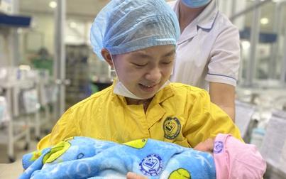 Kỳ tích cứu sống mẹ con thai phụ bị tai nạn giao thông tưởng không qua khỏi