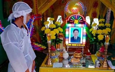 Vụ ông Lương Hữu Phước nhảy lầu ở TAND Bình Phước: Đình chỉ điều tra vụ án