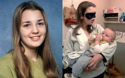 Phát đạn oan nghiệt khiến cô gái mất 3/4 gương mặt và diện mạo 11 năm sau của cô khiến ai cũng ngạc nhiên