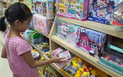 """Quà tặng 1/6: 5 dấu hiệu phân biệt đồ chơi chính hãng và đồ chơi """"fake"""""""