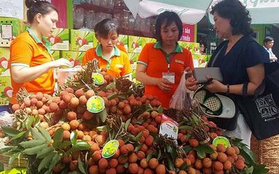 Hàng ngàn đặc sản có mặt tại phiên chợ nông sản, thực phẩm an toàn mở lại sau dịch Covid-19