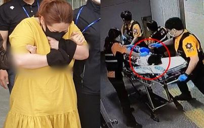 Mẹ kế nhốt con gái riêng của chồng trong vali suốt 7 tiếng khiến đứa trẻ tử vong