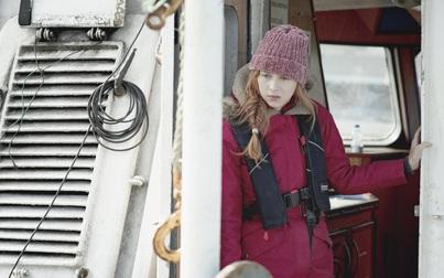 3 phim khiến bạn lạnh sống lưng mùa hè năm nay