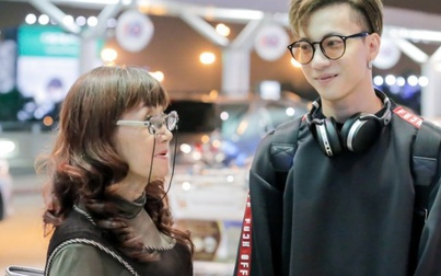 Tiết lộ bất ngờ về mẹ ruột của ca sĩ S.T Sơn Thạch và cú sốc năm anh 18 tuổi