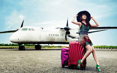 Mở 2 đường bay mới Vinh - Phú Quốc, Vinh - Nha Trang, giá vé chỉ 66.000 đồng/chặng