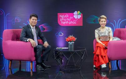 """""""Người phụ nữ hạnh phúc'': Tôn vinh phụ nữ Việt Nam"""