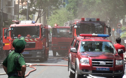 Chuyên gia tư vấn cách phòng cháy hiệu quả