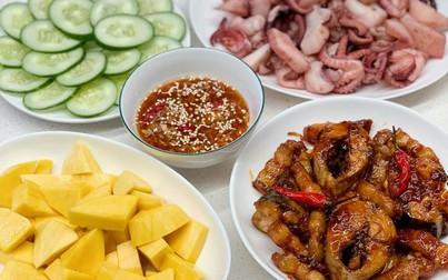 """Cô gái Huế làm dâu Sài Gòn nấu món nào cũng ngon, khoe các món kho xào ăn """"thủng nồi"""""""
