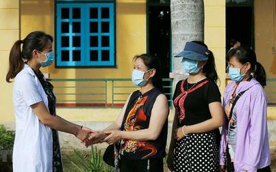 95,8% ca Covid-19 tại Việt Nam được công bố khỏi bệnh