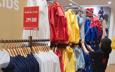Thời trang Nhật Bản giảm giá còn 49.000 đồng