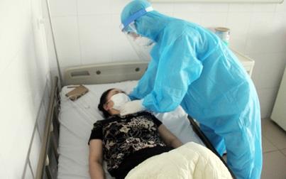 Hà Nội: Phát hiện thêm 2 người về từ Đà Nẵng sốt cao