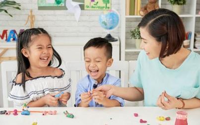 8 cách để cha mẹ bận rộn tăng kết nối với con
