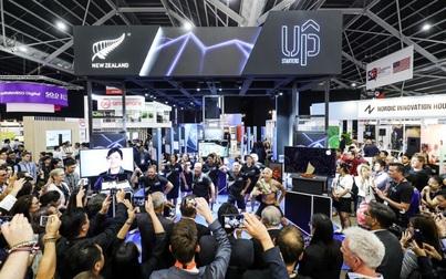 Singapore chuẩn bị tổ chức Lễ hội Công nghệ Tài chính 2020
