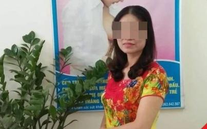Thái Bình: Bắt khẩn cấp bà nội hòa thuốc chuột vào sữa đầu độc cháu trai bị bại não