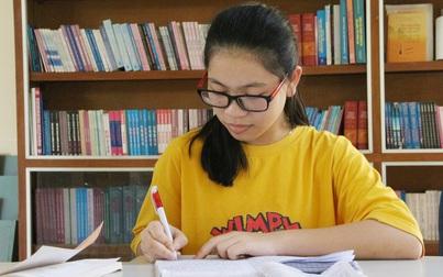 Kỳ thi tốt nghiệp THPT: Nữ sinh dân tộc Mường với  ước mơ làm cảnh sát