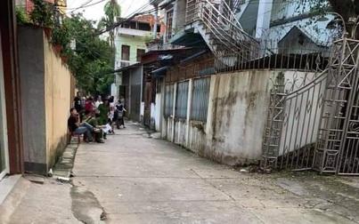 Thái Nguyên: Gã đàn ông sát hại người tình ngay tại nhà