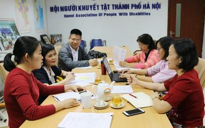 Cơ hội đào tạo và giáo dục nghề nghiệp cho thanh niên khuyết tật