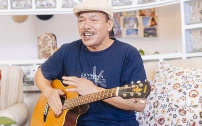 Nghệ sĩ bức xúc trước tin đồn nhạc sĩ Trần Tiến qua đời
