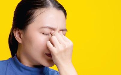Phòng tránh chứng khô mũi vào mùa hanh