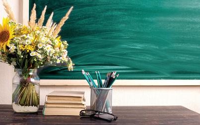 Triết lý nhân văn của một thầy giáo trẻ