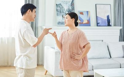 Cứ cãi nhau với vợ là chồng bỏ về nhà bố mẹ đẻ
