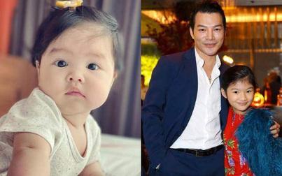 Chồng cũ của Trương Ngọc Ánh có thêm con gái