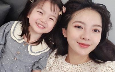 Diện mạo xinh như thiên thần của con gái MC-BTV Tú Linh làm cộng đồng mạng xuýt xoa