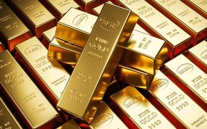 Thị trường lao dốc, giá vàng trong nước giảm nhưng vẫn cao hơn thế giới 8,7 triệu đồng/lượng