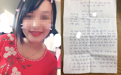 Vụ giáo viên bị chồng đòi lại tiền ăn, chữa bệnh khi ly hôn: Thông tin từ Hội phụ nữ