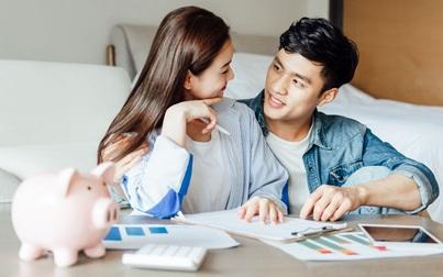 """6 câu cần hỏi trước khi """"dùng chung tiền"""" với người bạn đời"""