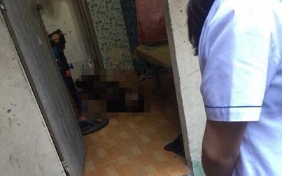 Hà Nội: Mâu thuẫn với bạn gái, nam thanh niên dùng dao gọt hoa quả tự sát