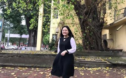 Cô sinh viên Thủy Lợi với bộ sưu tập các giải thưởng toán học