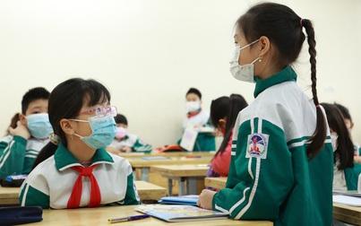 Quảng Ngãi công bố 1 ca dương tính, học sinh tạm dừng đến trường
