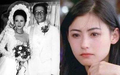 Mẹ của tài tử Tạ Đình Phong: Thời trẻ trông như búp bê