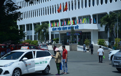 3 nhân viên Bệnh viện Nhiệt đới TPHCM nghi nhiễm Covid-19