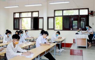 """Học sinh thi vào 10 Hà Nội dễ """"ăn điểm"""" tối đa môn tiếng Anh"""